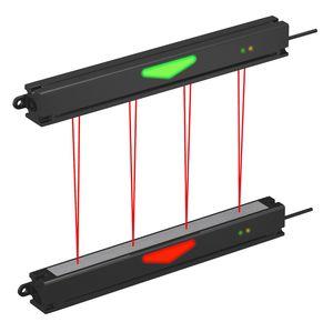 système de préparation de commande pick-to-light