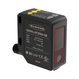 capteur de distance laser par triangulation