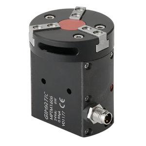 pince de préhension électrique / parallèle / à 3 mâchoires / pour charges lourdes