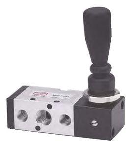 distributeur pneumatique à tiroir