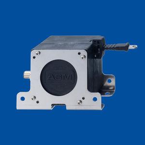 capteur de position à bande / angulaire / sans liaison mécanique / magnétique