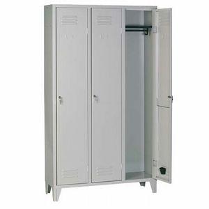 armoire vestiaire robuste