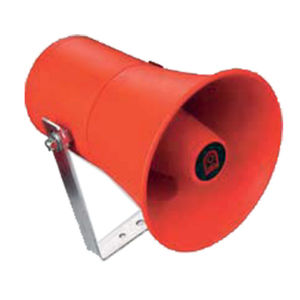 diffuseur sonore ATEX / antidéflagrant / IP66 / IP67