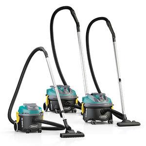 aspirateur de poussière / électrique / mobile / avec filtre HEPA