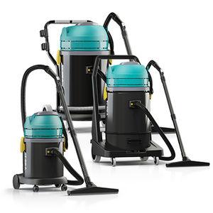 aspirateur à eau et poussière / électrique / mobile / compact