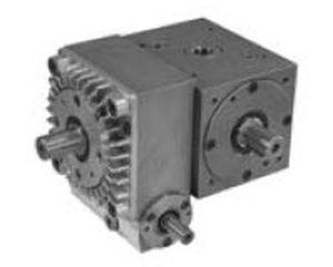 phaseur mécanique