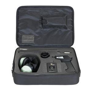 appareil de contrôle à ultrasons / pour vérification de purgeurs vapeur / pour la détection de fuites / pour vérification de vannes