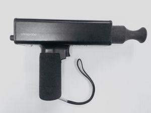 détecteur de fuites à ultrasons