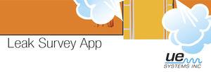 application mobile pour la détection de fuites