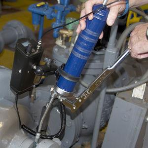 appareil de surveillance de lubrification