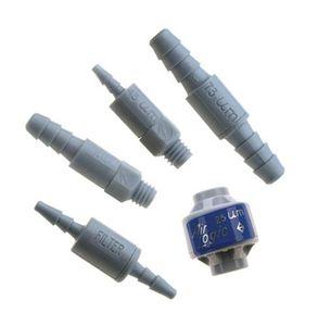filtre à air comprimé / à tamis / en ligne / jetable