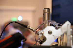 capteur de vibrations pour la supervision de process