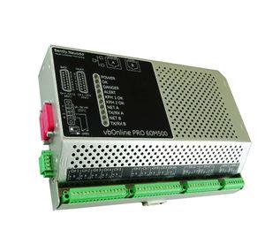 système de surveillance d'état / de vibration / de mouvement / numérique