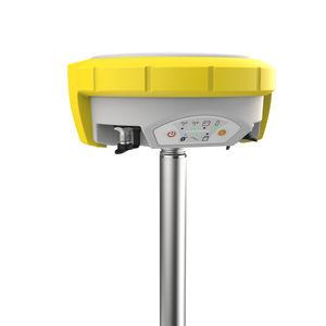 récepteur GNSS / RTK / pour chantier