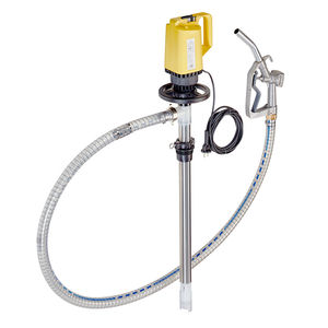 pompe pour produits chimiques / à huile / pour diesel / pour fuel