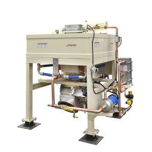 filtre de grande capacité / de haute intensité / pour séparation / de poussière