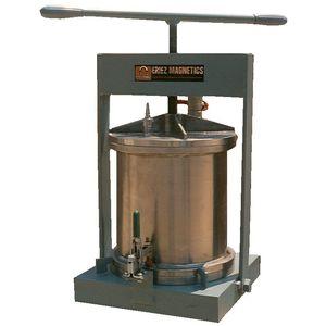 filtre-presse à membrane / automatique / haute pression / pour boue