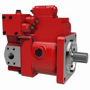 pompe hydraulique à piston axial