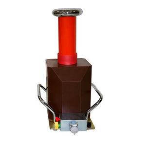 système de test de câbles / CCHT / pour moyenne tension / pour réseau électrique