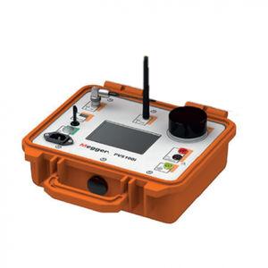détecteur de phase / portable / pour applications industrielles / avec afficheur numérique