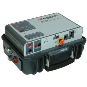 équipement de test de courant