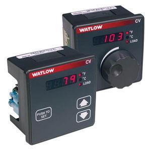 contrôleur de température numérique / programmable / configurable / basique