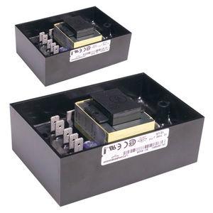 limiteur de température sans affichage / mono-boucle / sur rail DIN