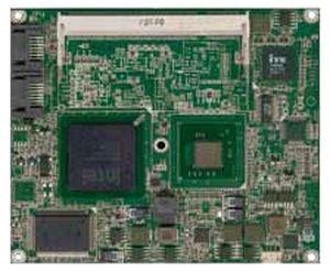 computer-on-module ETX