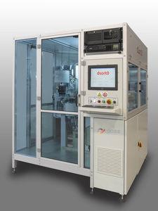 machine de tri laser