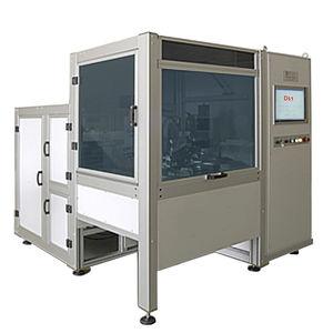 machine de tri optique