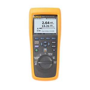 testeur de tension / de résistance / de performance / de batterie