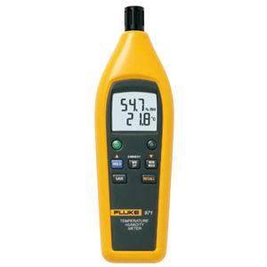 appareil de mesure température / humidité relative / de qualité d'air / pour HVAC