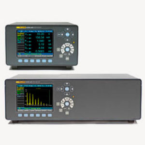 analyseur pour réseau électrique