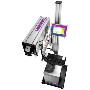 machine de marquage laser