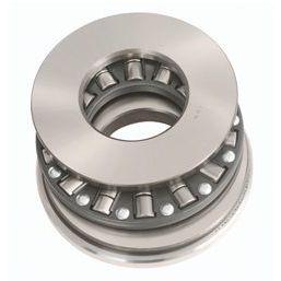 butée à rouleaux cylindriques / auto-alignante