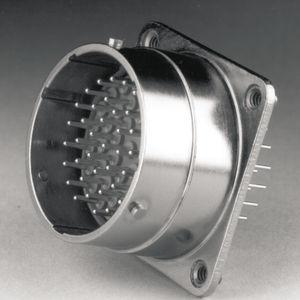 connecteur pour filtre / de données / d'alimentation électrique / circulaire
