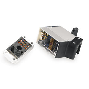connecteur rectangulaire / combiné / de données / d'alimentation électrique