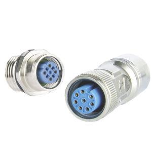 connecteur M12
