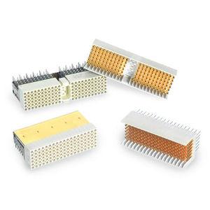 connecteur de données / de fond de panier / CompactPCI / IDE