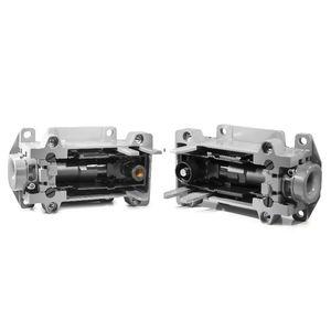 connecteur d'alimentation électrique / rectangulaire / unipolaire / haute puissance