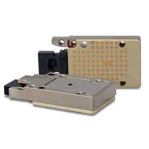 émetteur-récepteur résistant aux radiations