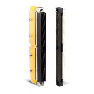 connecteur de données / PCB / SMT / droit