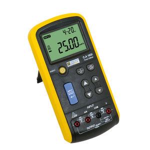 calibrateur de signal