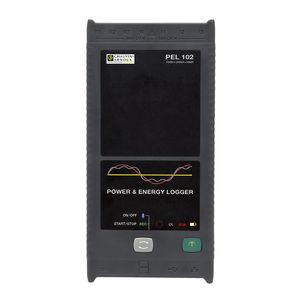 data logger d'énergie / de puissance / USB / ethernet