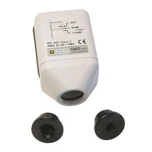 calibrateur pour sonomètre / portatif