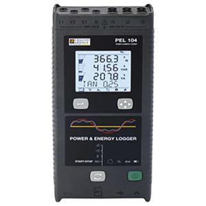 enregistreur de données de puissance