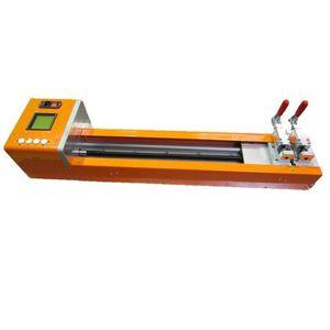 machine d'essai de force / de traction / pour la construction / compacte
