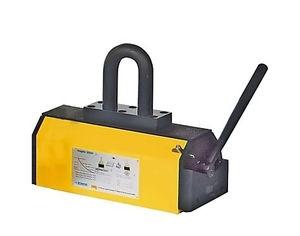 porteur magnétique permanent à commutation manuelle / de manutention