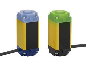 barrière photoélectrique de sécurité / mono-faisceau / type barrage / IP67