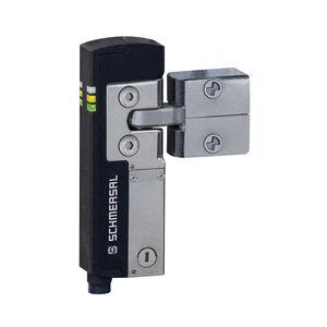 dispositif d'interverrouillage pour la sécurité et contrôle d'accès